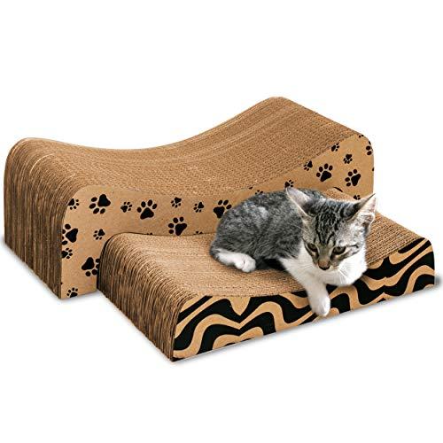 Rascador Para Gatos Vertical  marca YAY Pets