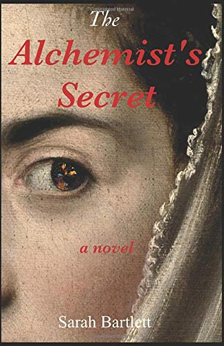The Alchemist's Secret: a novel