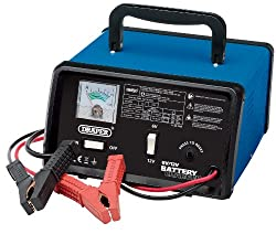 battery charger for car uk