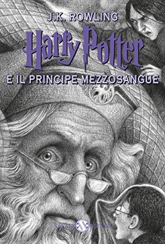 Harry Potter e il Principe Mezzosangue. Nuova ediz. (Vol. 6)
