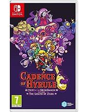Cadence of Hyrule – Crypt of the NecroDancer (Nintendo Switch)