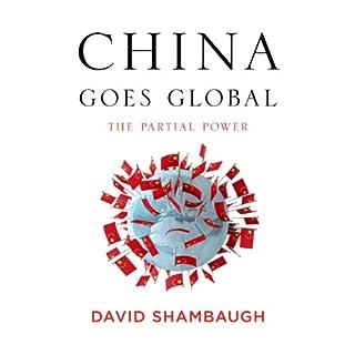 China Goes Global cover art