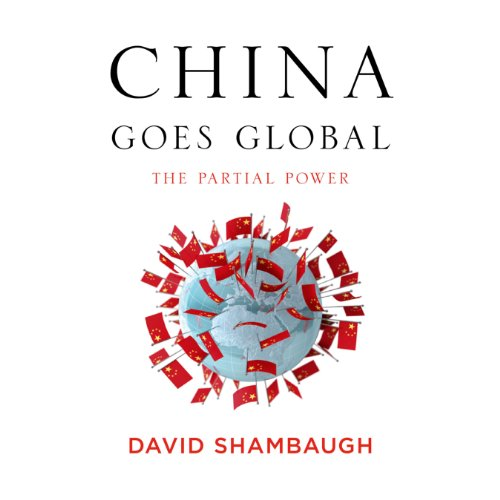 China Goes Global cover art