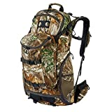 TIDEWE Hunting Backpack 3400cu, Silent...