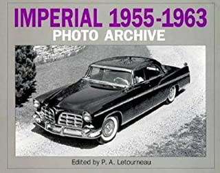 Imperial 1955-1963 Photo Archive
