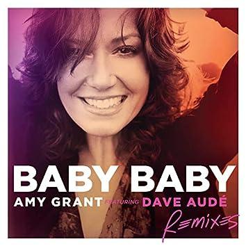 Baby Baby (Remixes)