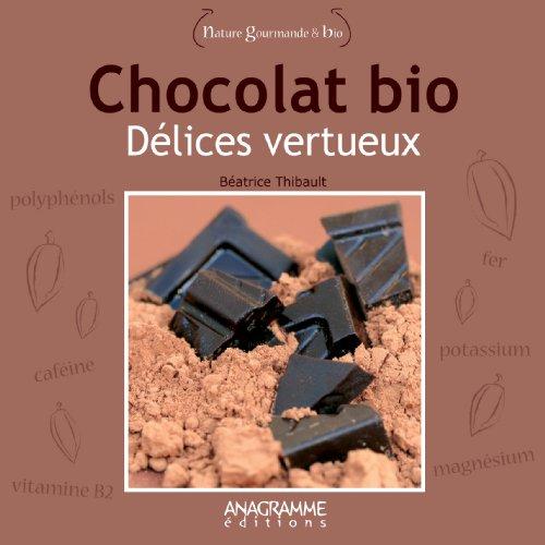 Chocolat bio : délices vertueux