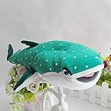 shenlanyu Juguete de Peluche Destiny Shark 30cm Peluche De Peluche Animal De Peluche Pixar Movie Fish Kids Toy Regalo De Cumpleaños