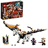 LEGO Dragón de Batalla de Wu