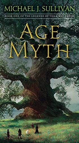 Age of Myth: Book...