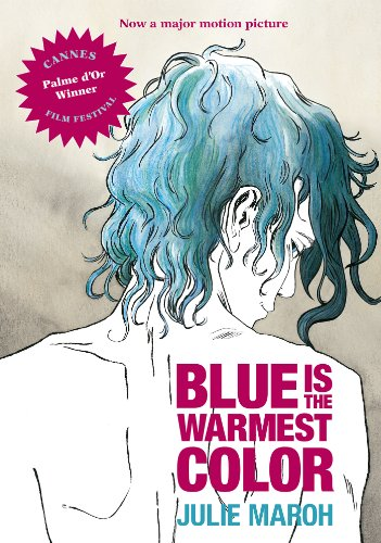 Image of Blue Is the Warmest Color