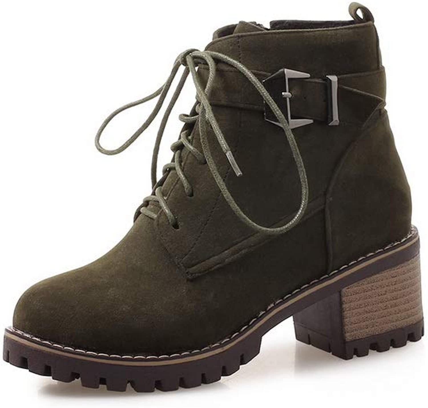 1TO9 Womens Outdoor Mule Solid Urethane Boots MNS02729