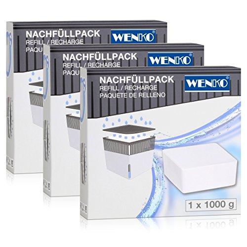 Wenko - Luftentfeuchter,