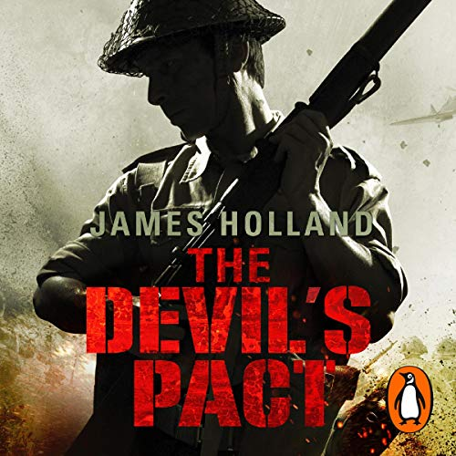 The Devil's Pact cover art