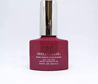 Shellac Luxe 60 Second Removal Gel Polish ''Femme Fatale #292'' 0.42 oz