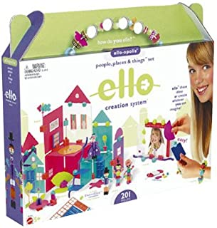 Best ello creation system mattel Reviews