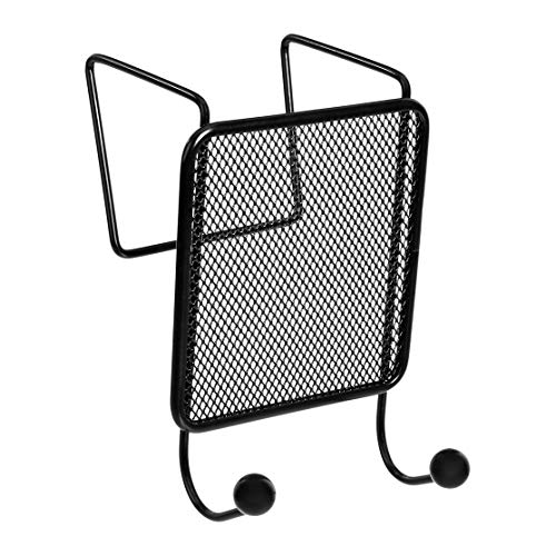 colgador abrigos fabricante Amazon Basics