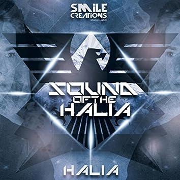 Sound of The Halia
