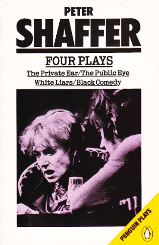 Four Plays (Penguin plays & screenplays)の詳細を見る