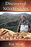 Discovered- Noah's Ark