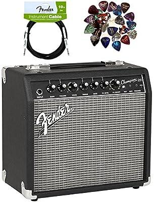 Fender Frontman 10G Bundles