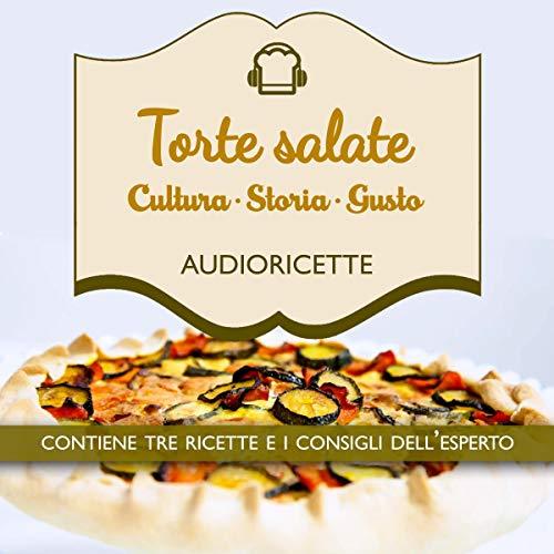 Torte salate copertina