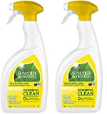 Seventh Generation Natural Tub & Tile Cleaner - Emerald Cypress & Fir...