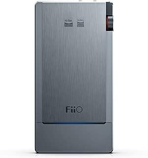 FiiO Q5s Bluetooth 5.0 DSD | 768K/32Bit DAC Amplifier for iPhone, iPod, iPad & Computers with Coaxial/Optical/USB/Line/Bluetooth Input