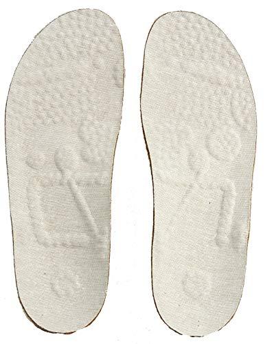 Finn Comfort Fußbett Damen Reflex Hoch 8521 (42 EU)