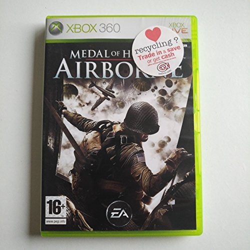 [Import Anglais]Medal Of Honor Airborne Game XBOX 360