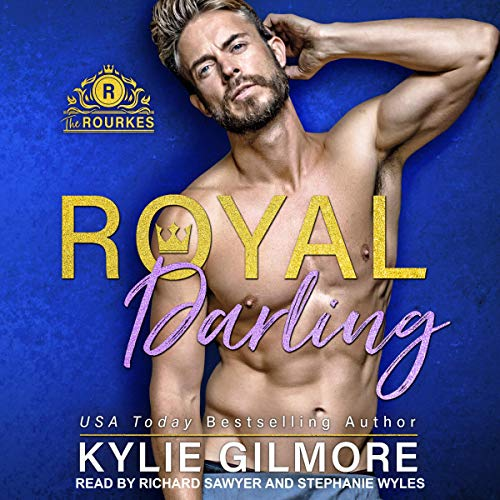 Royal Darling cover art