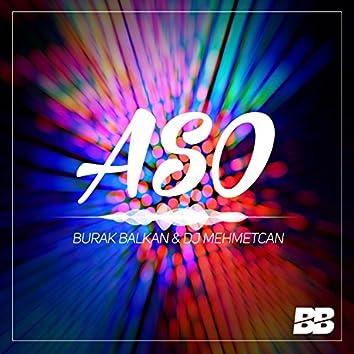 Aso (feat. DJ Mehmetcan)