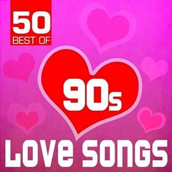 50 Best of 90s Love Songs