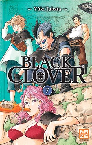 Black Clover T07