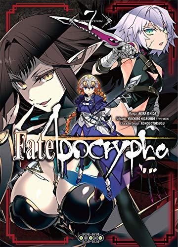 Fate/apocrypha t07 (Seinen)