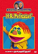 H.R. Pufnstuf - 4 of Sid and Marty's Favorites