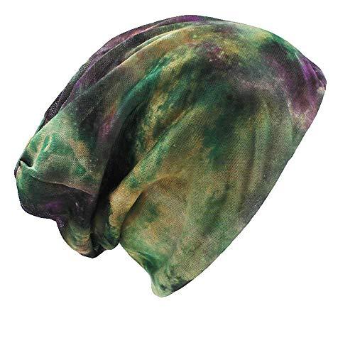 Vigck herfst en winter dubbelzijdig gebruik, vintage design, hoed voor dames, dunne scullies en mutsen, vrouwen, sjaal gezichtsmasker
