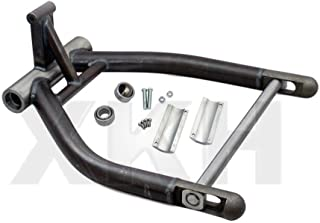 XKH Group Steel Right Side Drive Swingarm Kit For Harley Softail 280-300 Tire 1991-1999