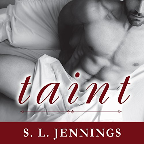Taint audiobook cover art