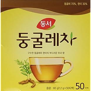 Dong Suh Korean Tea (50 Bags) (Solomon'S Seal Tea):Donald-trump