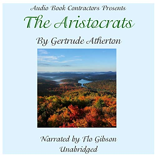 The Aristocrats audiobook cover art