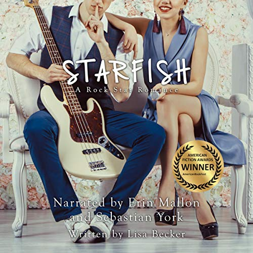 Starfish cover art