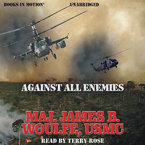 Against All Enemies cover art