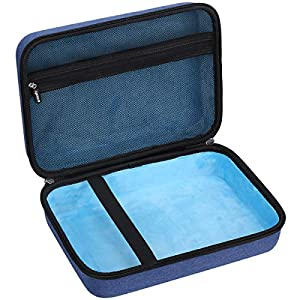 Hard Storage Carrying Travel Case for SUNPIN 11″ Portable DVD Player