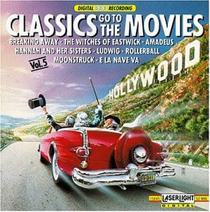 Classics Go To The Movies Vol 05