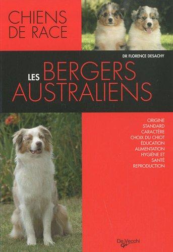 Les Bergers Australiens