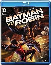 Best batman vs robin blu ray Reviews