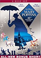 Mary Poppins/ [DVD] [Import]