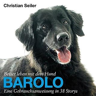 Besser leben mit dem Hund Barolo Titelbild