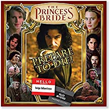 Powered by Game Salute The Princess Bride: Prepare to Die!